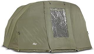 Lucx® Vinterskinn överkast overwrap skin för Tiger Bivy för fisketält karptält Carp Dome (ingen tält bara kava)