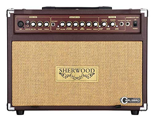Carlsbro Sherwood 30R Acoustic Guitar Amplifier