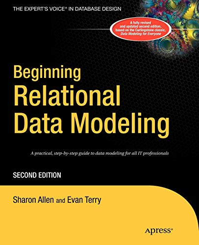 Compare Textbook Prices for Beginning Relational Data Modeling, Second Edition 2nd Edition ISBN 0689253156308 by Sharon Allen,Evan Terry