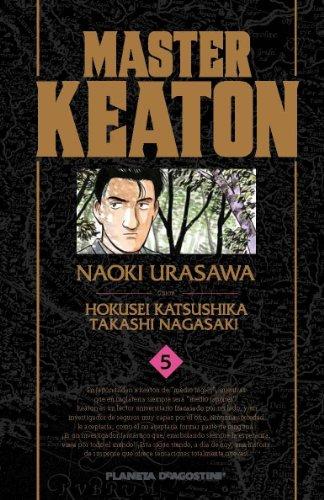Master Keaton nº 05/12