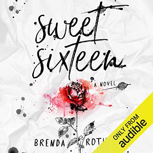 Sweet Sixteen cover art