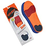 Sorbothane Ultra Sole Insole W 12, M 9.5-10.5 (Metric 42-44) - E