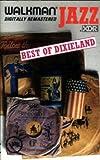 Walkman Jazz: Best Of Dixieland [Audio...