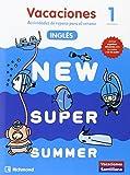NEW SUPER SUMMER SB 1 + AUDIO - 9788466822985