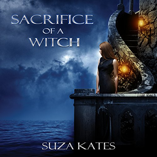 Sacrifice of a Witch audiobook cover art
