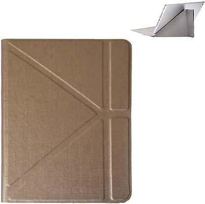 Neoron 7 9 Zoll Ultrad nne Drahtlose Bluetooth Tastatur Case F r Ipadmini 2 3 4 5 Einfach Zu Verbinden Und wasserdichte Bluetooth Tastatur St nder Abdeckung Gold Schätzpreis : 36,99 €