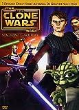 Star wars - The clone warsStagione01Volume01Episodi01-05
