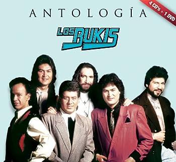 Best los bukis cds Reviews