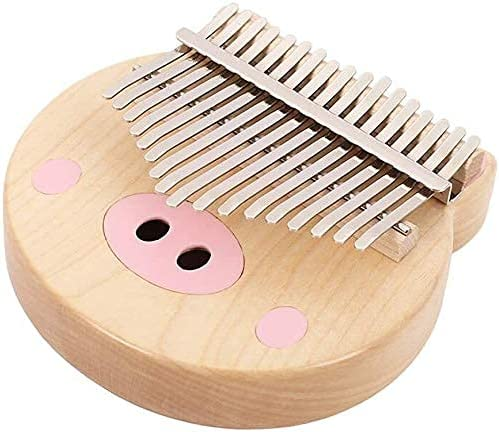 shop Xkun finger piano musical instrument thumb Inventory cleanup selling sale 21x17x7. Size: