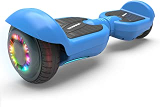 Hoverstar All-New HS2.0 Hoverboard Two-Wheel Self Balancing Flash Wheel Electric Scooter