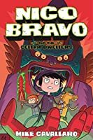 Nico Bravo and the Cellar Dwellers 2