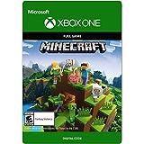 Mojang Minecraft Standard Edition, Microsoft, Xbox One, Full Game Download Key Card