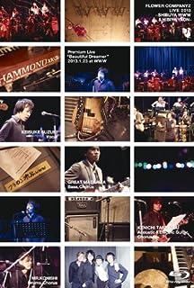 フラワーカンパニーズライブ2013(渋谷WWW&日比谷野外大音楽堂) [Blu-ray]