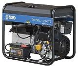 Sdmo - Groupe Électrogène Diesel Triphasé 12, 5 Kva Diesel 15000 Te Xlc