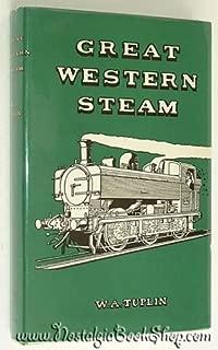 Great Western steam
