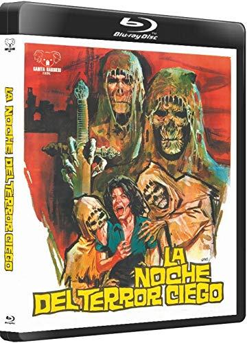 La Noche del Terror Ciego [1972] [BluRay][TERROR]