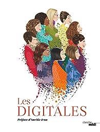 Les digitales par Fabienne Legrand