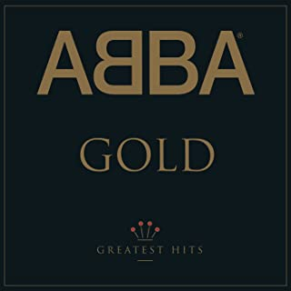 Universal Music Abba Gold Double Vinyl Album