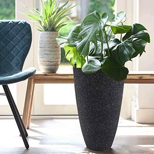 Tall Planters Outdoor Indoor -