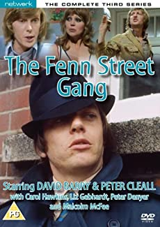 The Fenn Street Gang - The Complete Third Series