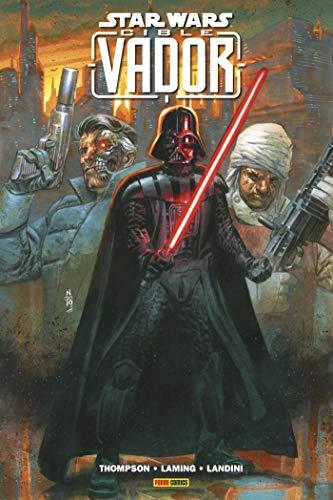 Star Wars - Cible