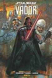 Star Wars - Cible - Vador de Robbie Thompson