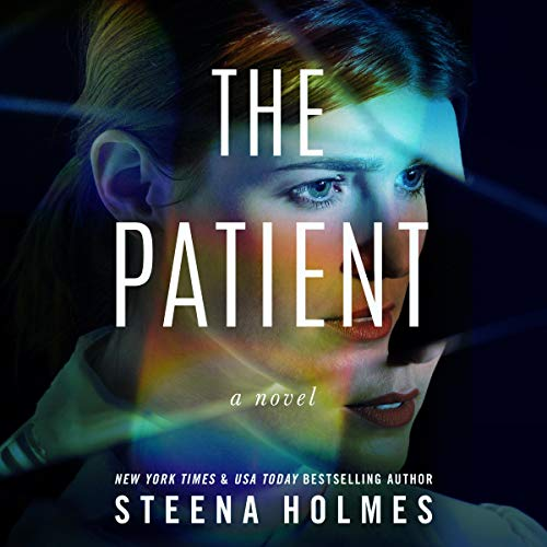 The Patient cover art