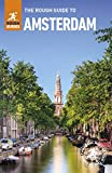 Best Amsterdam Guide Books - The Rough Guide to Amsterdam (Travel Guide) Review