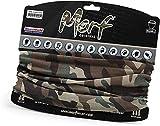 Beechfield Schlauchschal Morf® Original | Ideal für Fitness und Freizeit Farbe Camouflage