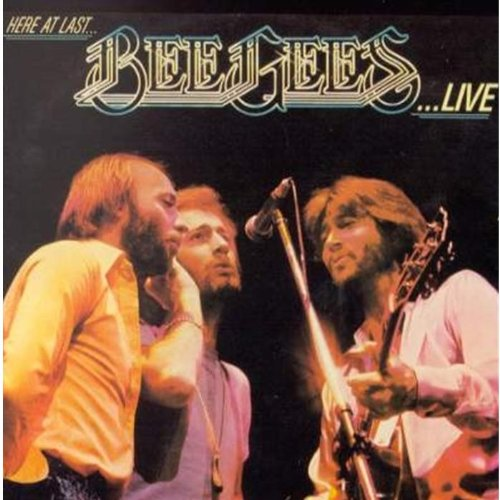 Here At Last: The Bee Gees...Live
