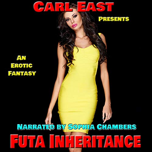 Futa Inheritance audiobook cover art