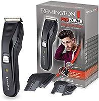 Remington Pro Power Maszynka do Strzyżenia Włosów, Czarna