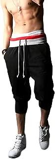 [アスペルシオ] ハーフ丈 トレーニング パンツ ストリート系 メンズ
