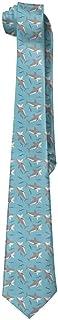 Encounter2019 WildGoose Men's Cute Shark Novelty Necktie Tie Choker