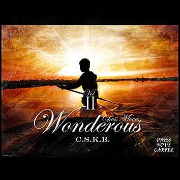 Wonderous 2 C.S.K.B.