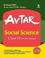 Avtar social science class 10 (NCERT Based) for 2021 Exam
