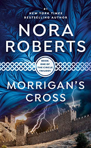 Morrigan's Cross (Circle Trilogy Book 1)