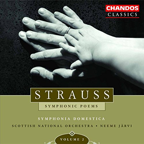 Richard Strauss: Sinfonische Dichtungen Vol.2