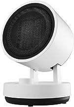 ZXCHEN Rápido Mini Calentador Blowing Protección contra SurchauffeChauffe-Baño Calentador de la casa Pequeño Calentador de Agua Solar Ahorra energía en pequeña Estufa