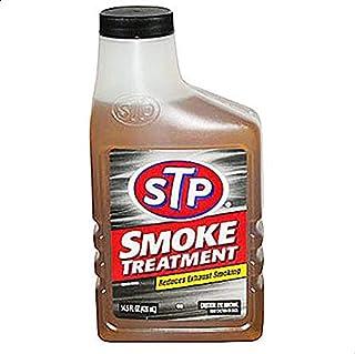 معالج الدخان من اس تي بي – 428 مل