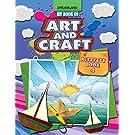 My Book of Art & Craft Part -4