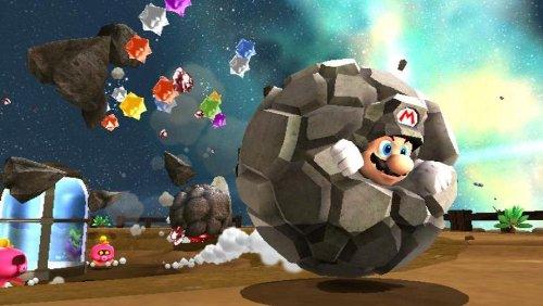 スーパーマリオギャラクシー2(「はじめてのスーパーマリオギャラクシー2」同梱)-Wii