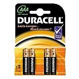Duracell Pilas - 100 gr