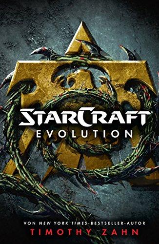 StarCraft: Evolution: Roman zum Game