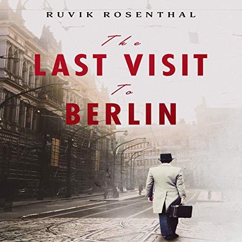 The Last Visit to Berlin Titelbild