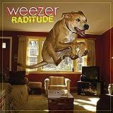 Songtexte von Weezer - Raditude