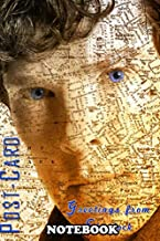 Notebook: Sherlock Poster , Journal for Writing, College Ruled Size 6
