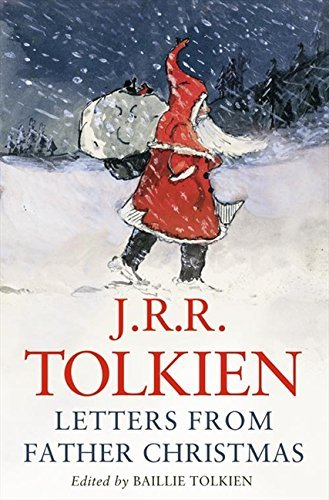 Letters from Father Christmas by J. R. R. Tolkien (1-Oct-2009) Paperback