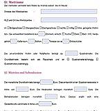 PRIXUS: Vermieter- Formulare zum Download als ausfüllbare PDF Formulare