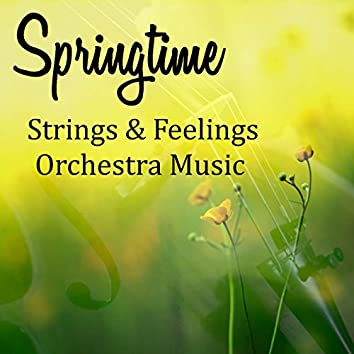 Springtime Strings & Feelings Orchestra Music